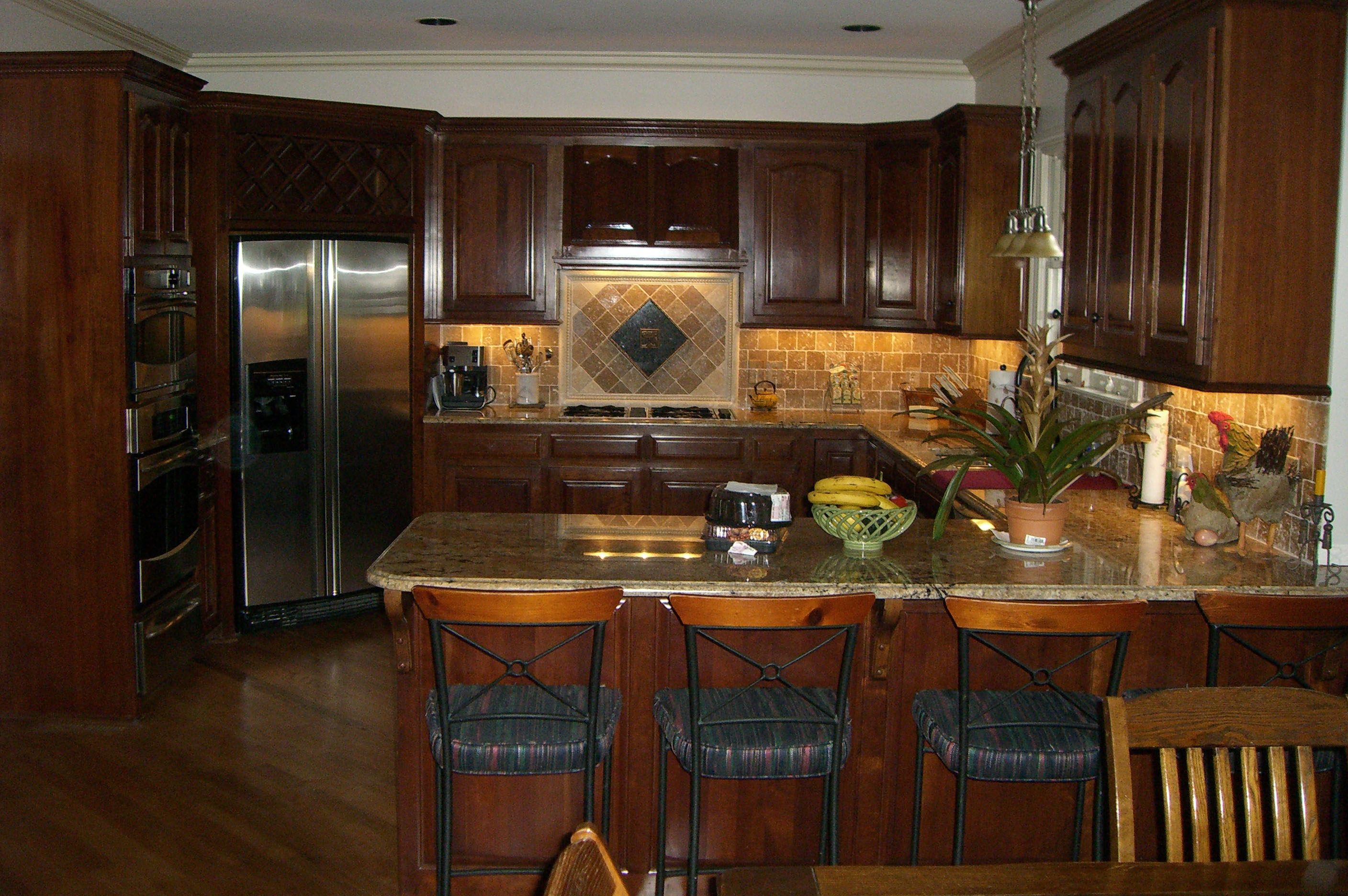 Featured Kitchens by Triad Home Improvements, Home Improvements for ...
