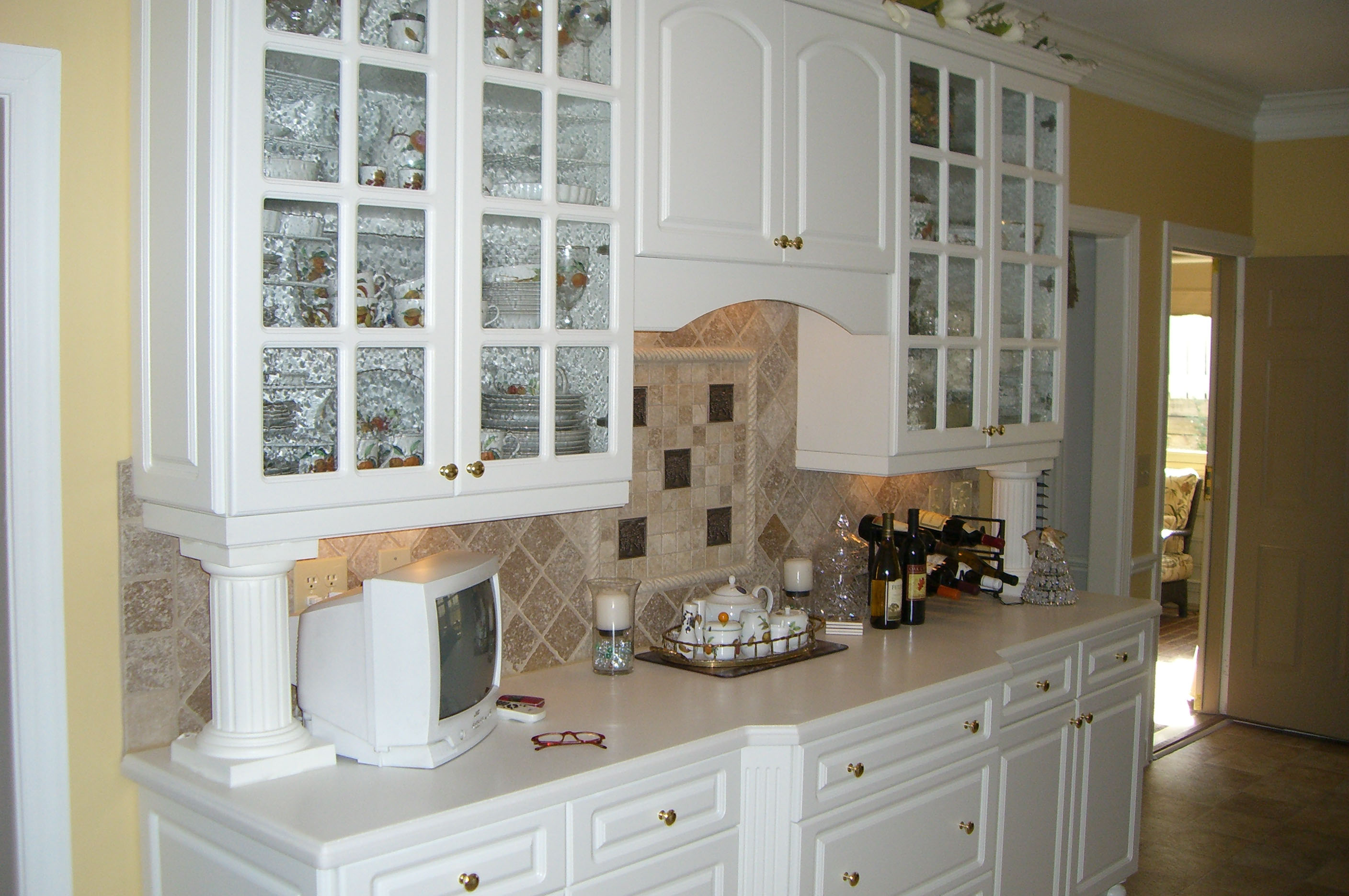 Featured Kitchens By Triad Home Improvements Home Improvements For Winston Salem Nc